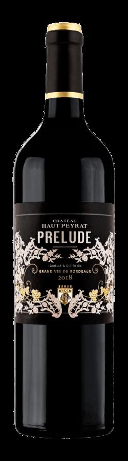 Haut Peyrat - Prélude - 2018 (1)